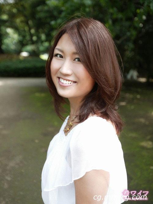 Mywife No.246 吉川麻実 Mami Yoshikawa
