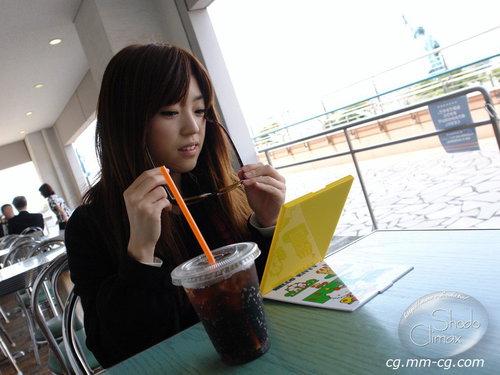 Shodo.tv 2012.04.16 Climax Figure 璃美 りみ 学生cos