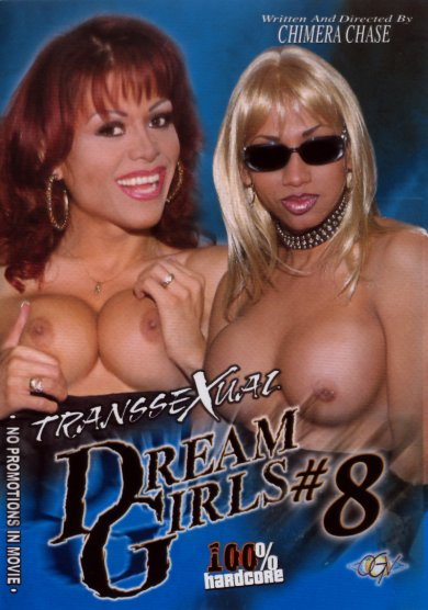 Transsexual Dream Girls 8 (2008)