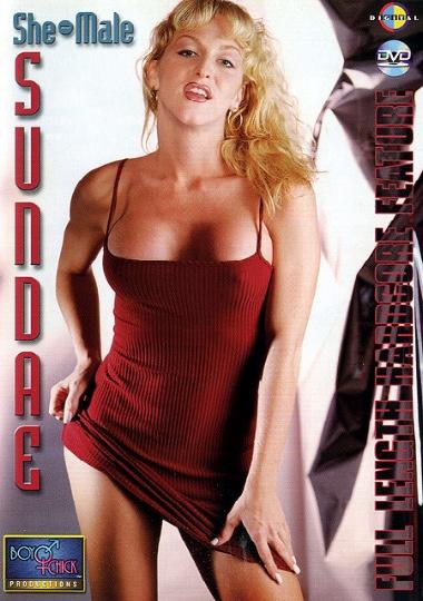 She Male Sundae (2003)