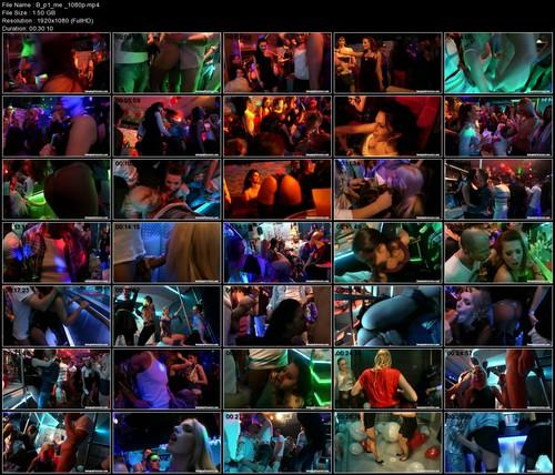 Drunk Sex Orgy: Europorn Birthday Bang Part 1 - Main Edit (2014 1080p)
