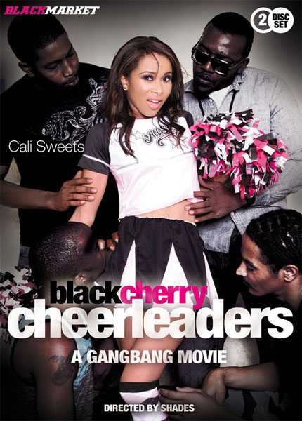 Black Cherry Cheerleaders: A Gangbang Movie (2014)