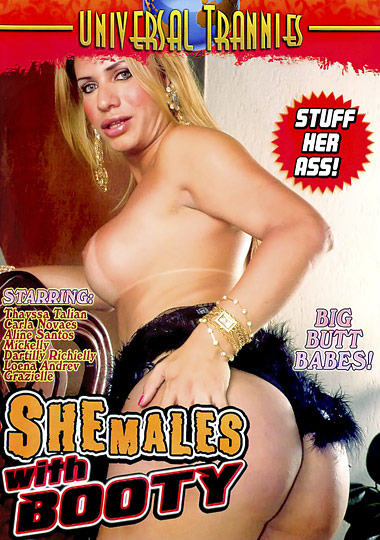 Shemales With Booty (2010)