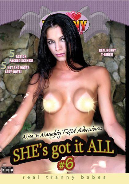 She's Got It All 6  (2010)