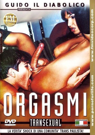 Orgasmi Transexual (2001)