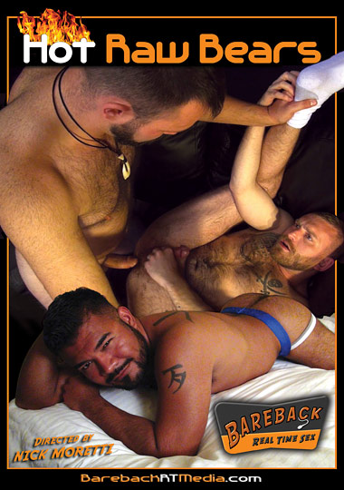 Hot Raw Bears (2013)