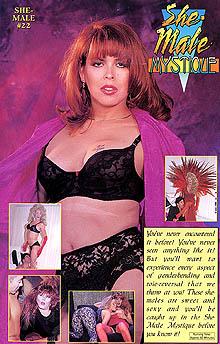She-Male Mystique (1995)