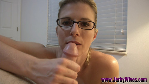 Mommy handcuff and blow me step mom handcuff son and suck his dick 3