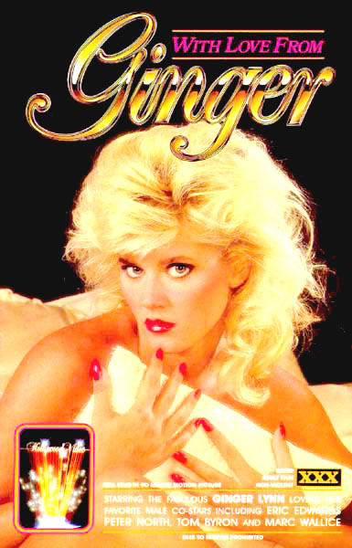 With Love From Ginger (1986)
