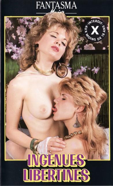 Ingnues libertines (1987)