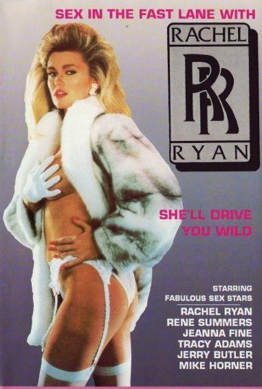 Rachel Ryan RR (1988)