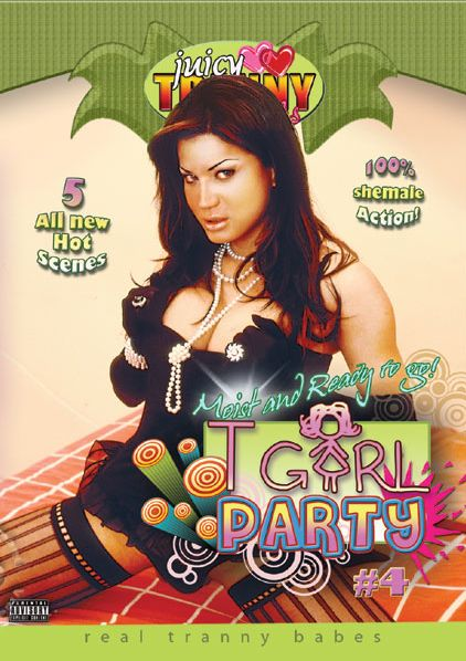 TGirl Party 4 (2010)