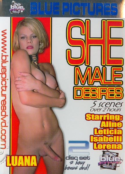 She Male Desires (2008)