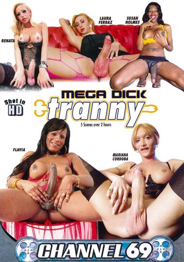 Mega Dick Tranny (2012)