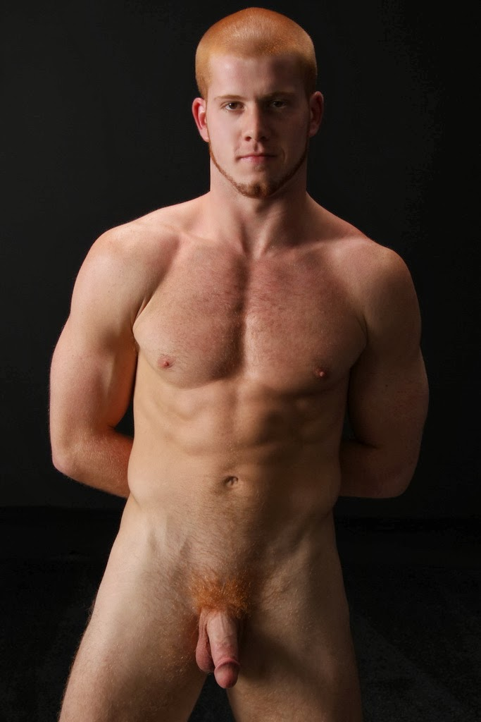 Something Sexy naked red head men Amazingly! opinion