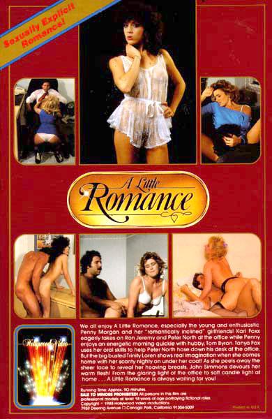 A little romance 1986 9