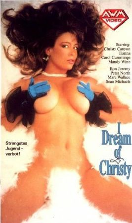 I Dream of Christy (1989)