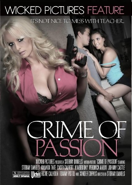 Crime of Passion (2014)