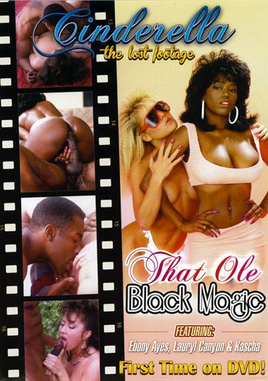 That Ole Black Magic (1988)