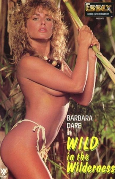 Wild In The Wilderness (1987)
