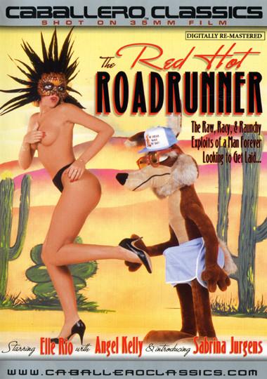 Red Hot Roadrunner (1987)