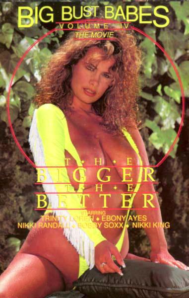 Big Bust Babes 4 (1988)