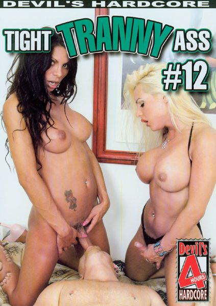 Tight Tranny Ass 12 (2008)