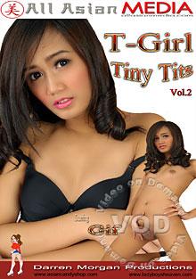 T-Girl Tiny Tits 2 (2014)