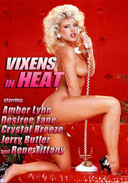 Vixens in Heat (1984)