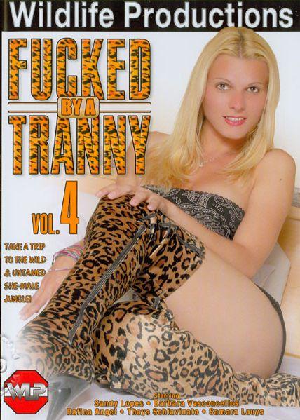 Fucked By A Tranny 4 (2008)