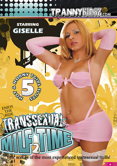 Transsexual MILF Time 2 (2009)
