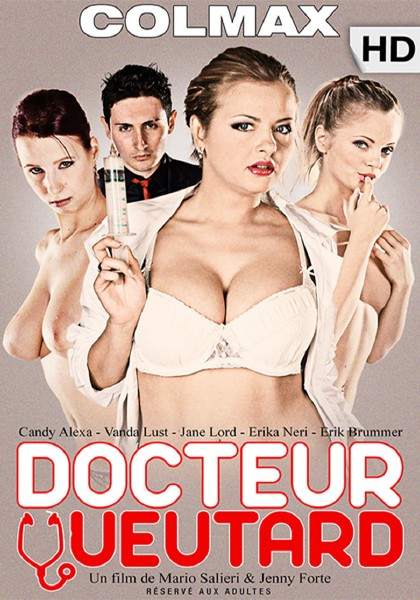 Docteur Queutard (2014)