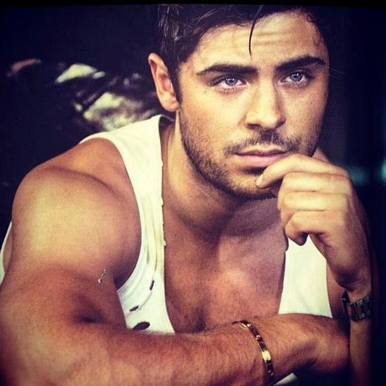 Zac Efron Being Gay 32
