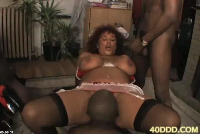 Houston interracial wife