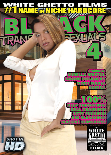 Black Transsexuals 4 (2014)