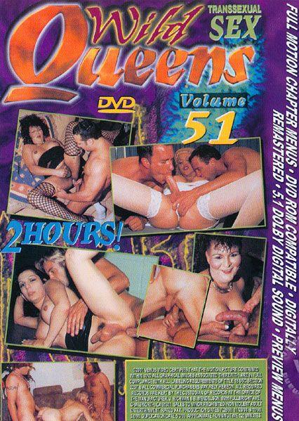 Wild Queens 51 (2001)