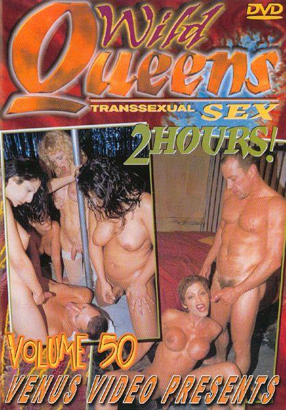 Wild Queens 50 (2001)