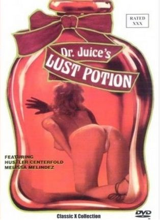Dr. Juice's Lust Potion (1987)