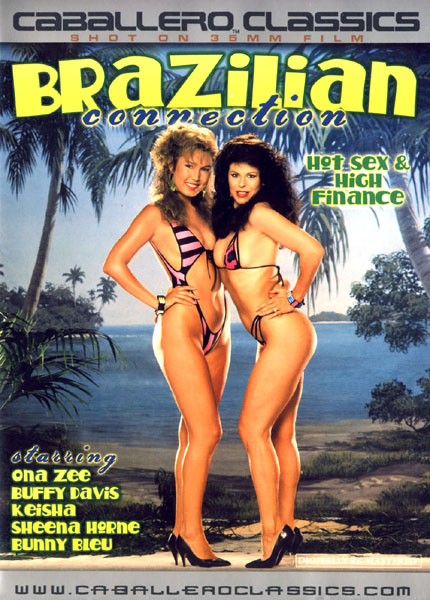 Brazilian Connection (1987)