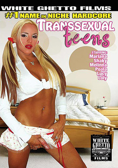 Transsexual Teens (2010)