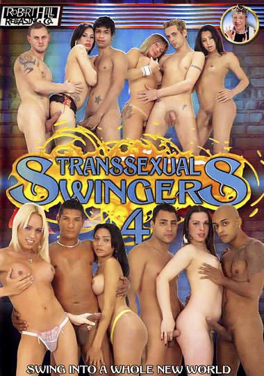 Transsexual Swingers 4 (2007)