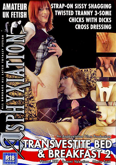 Transvestite Bed And Breakfast 2 (2008)