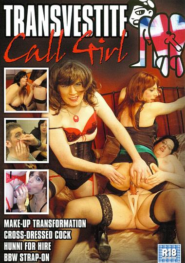 Transvestite Call Girl (2010)