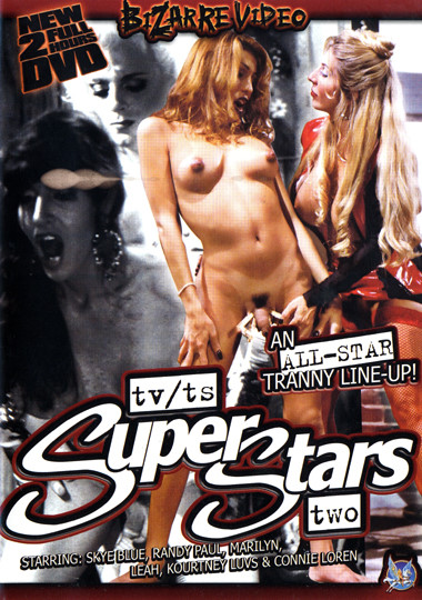 TV-TS Superstars 2 (2007)