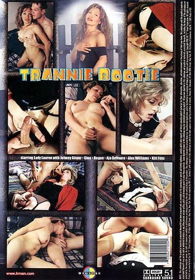 Trannie Bootie (2002)