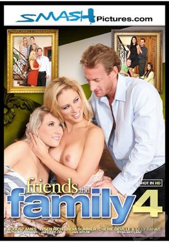 Friends And Family 4 (2014)