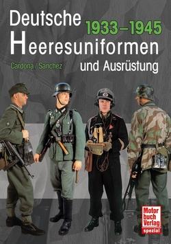 PDF Uniformes militaires allemands DeutscheHeerenUniformen3345_s