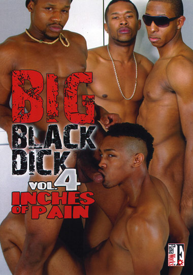 Big Black Dick 4 (2013)