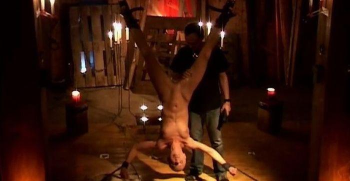 tudors season sex scenes