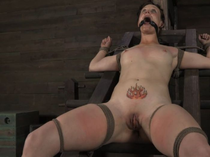 Bdsm pain slut